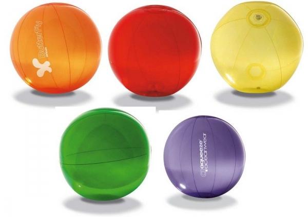 Piłka plażowa z PVC            IT2216-10