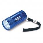 Aluminiowa mini latarka        MO7680-16