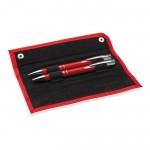 Długopis i ołówek w etui       MO8151-03