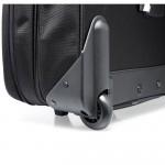 Biznesowa walizka na kółkach   MO8384-03