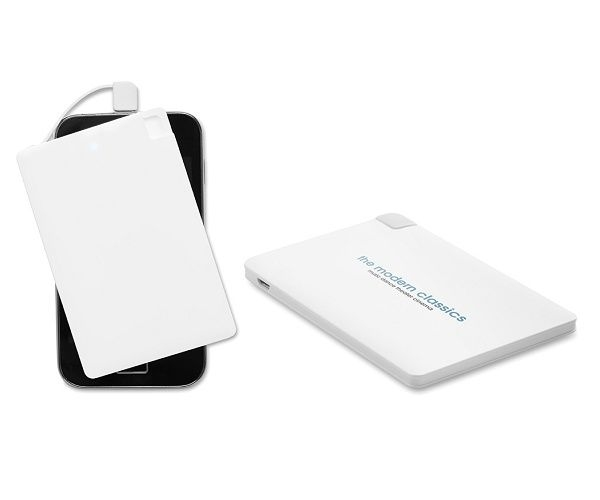 Powerbank karta kredytowa      MO8570-06