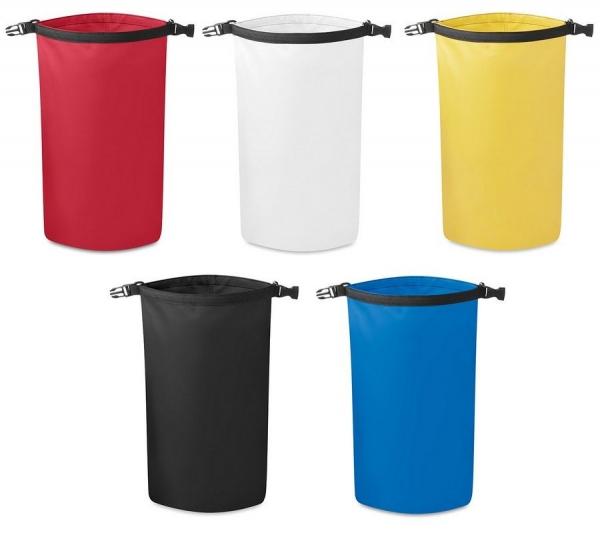 Wodoszczelna torba PVC 10L     MO8787-37