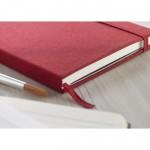 Notatnik w tekstylnej oprawie  MO9046-04