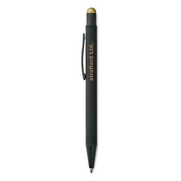 Długopis z rysikiem            MO9393-04