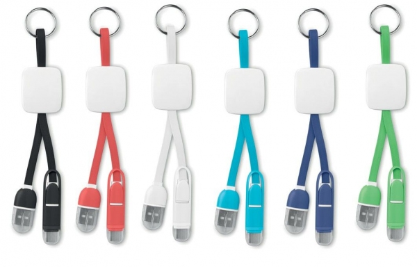 Brelok USB typ C               MO8887-12