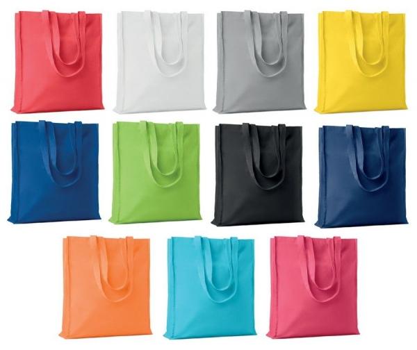 Bawełniana torba na zakupy     MO9596-03