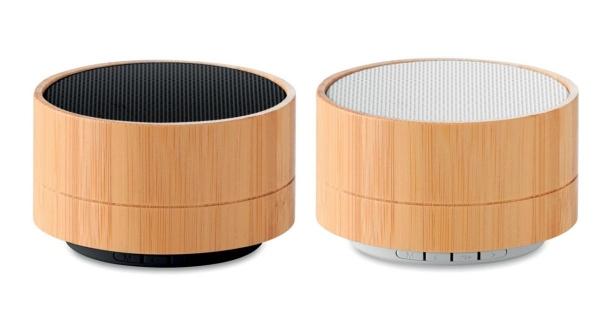 Głoœnik bambusowy              MO9609-03