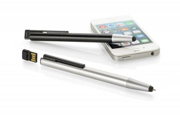 Długopis touch z pamięcią USB MEMORIA 8 GB