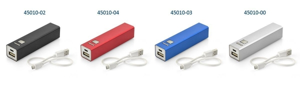 Power bank TALL 2200 mAh