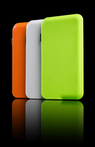 Power bank FINO 4000 mAh