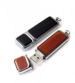 Goodram USB ART LEATHER 4-128Gb <font color=#ff0000>Dostępne w 48h !!</font>