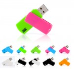 GOODRAM USB COLOR 4-64Gb <font color=#ff0000>Dostępne w 48h !!</font>