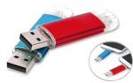Pen-Drive OTG  4-64GB