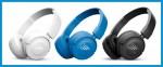 JBL  Słuchawki  T450BT (słuchawki bezprzewodowe)