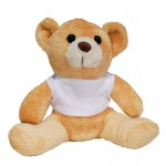Maskotka Funny Bear, brązowy