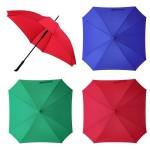 Parasol automatyczny Lugano