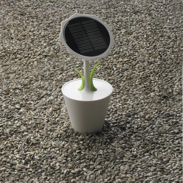 Ładowarka słoneczna Sunflower 2500 mAh